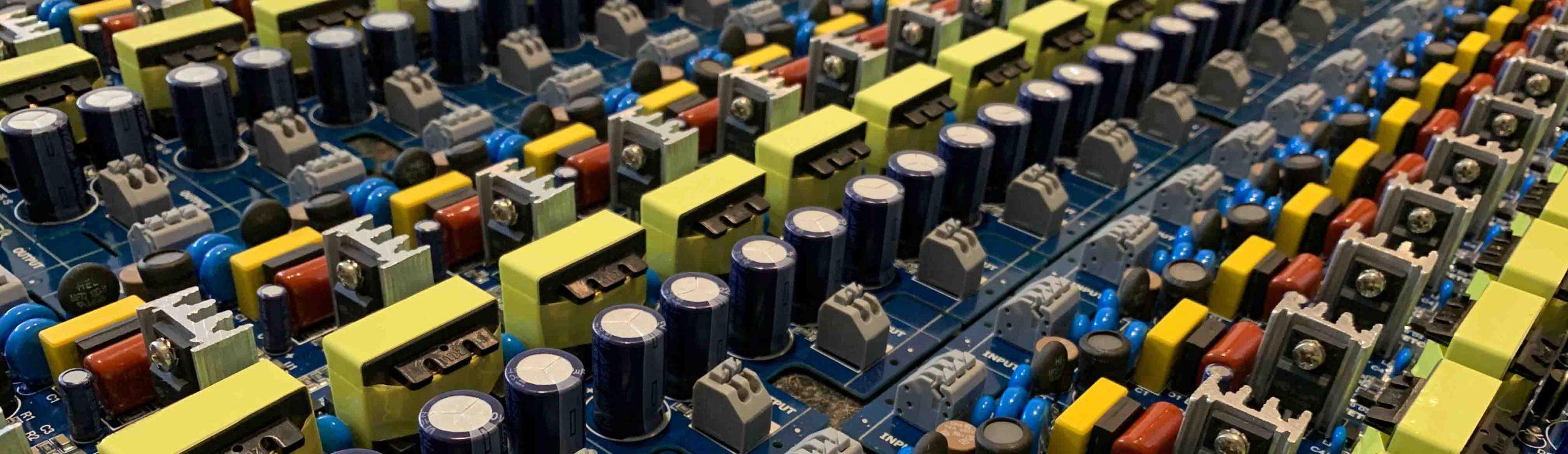 درباره فتکام | تولید کننده درایور LED